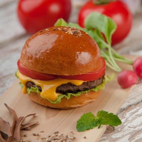 beste sauce für dein Burger von All Around Burgers