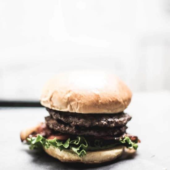 beste fleisch für dein nächste Burger | All Around Burgers