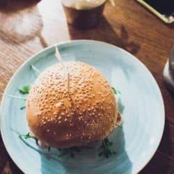 Welches Brötchen ist das Beste für deinen Burger?
